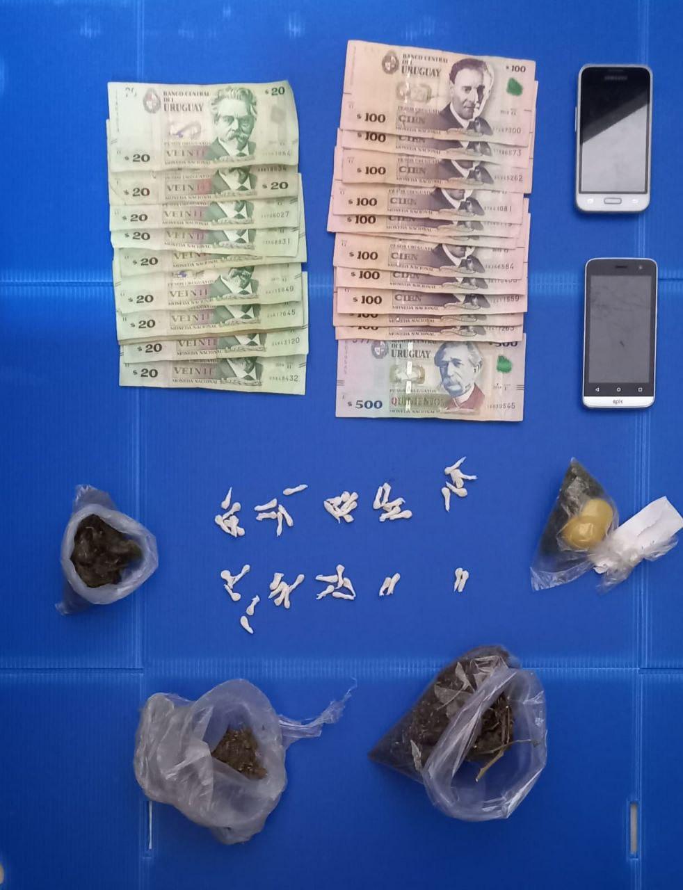 Condenado por venta de drogas en San Gregorio de Polanco