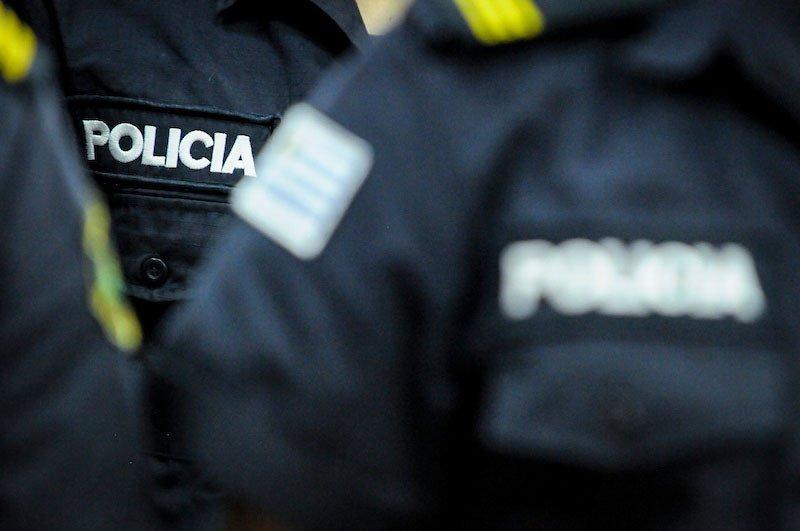 En Paso de los Toros investigan hurto de Led, utensilios de cocina y  daga de 40 cm