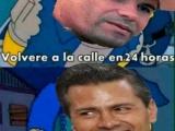 Internautas se burlan con memes de la nueva captura de 'El Chapo'