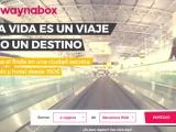 Una web española ofrece por 150 euros viajes sin que los clientes sepan a dónde van